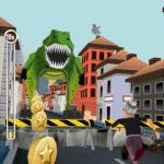 App Store Angry Gran Run: una nonnina arrabbiata!