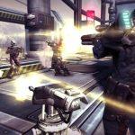 App Store Shadowgun: DeadZone nuovamente nella versione online