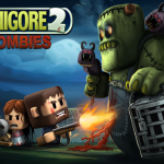 App Store Minigore 2: Zombies verrà rilasciato Giovedì 6 Dicembre