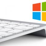 Apple Wireless Keyboard può essere utilizzata su qualsiasi computer Windows