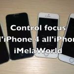 La nuova funzione Focus Pixel dell'iPhone 6 a confronto con le generazioni precedenti |Video