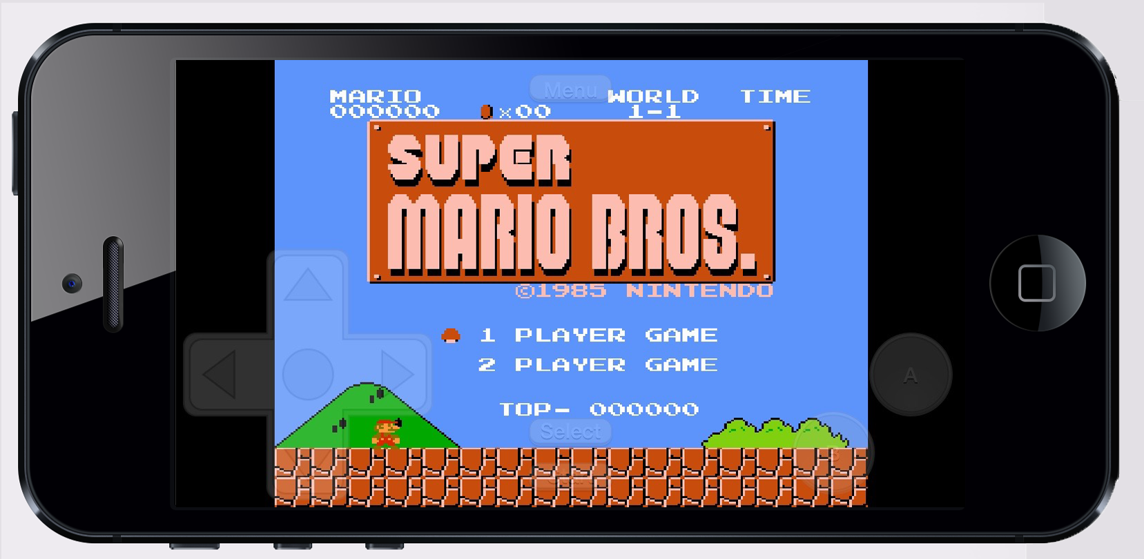 Provenance, un nuovo emulatore per i dispositivi Jailbroken_Supermario