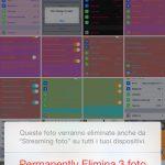 DeleteForever, aggiungi l'opzione per eliminare in modo permanente le tue foto