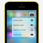 Forcy, attiva le azioni rapide delle app in tutti i dispositivi senza il 3D Touch