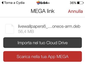 LiveWallEnabler, attiva gli sfondi animati di iPhone 6S su tutti i dispositivi_Fase4