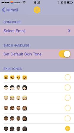 Mimoji,-seziona-preferiti-e-decidi-il-colore-della-pelle-di-default-degli-Emoji-in-iOS-8_-Impostazioni