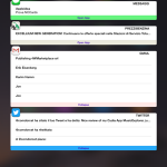 NCCards, visualizza le notifiche su iOS 9 con lo stile dell'App Watch