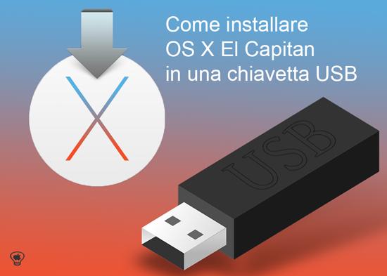 Come-installare-OS-X-El-Capitan-in-una-chiavetta-USB_Appleidea