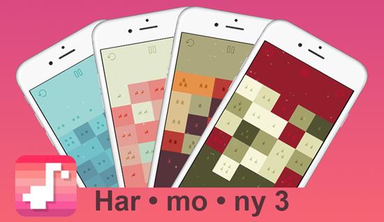 Har-•-mo-•-ny-3,-il-terzo-intrigante-gioco-puzzle-della-serie