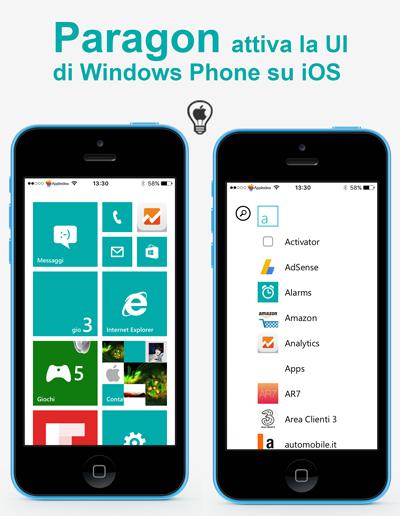 Paragon,-come-attivare-l'interfaccia-di-Windows-Phone-su-iPhone