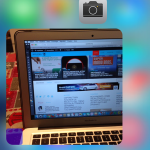 Point-and-Shoot, come scattare una foto al volo con il 3D Touch dalla Home screen