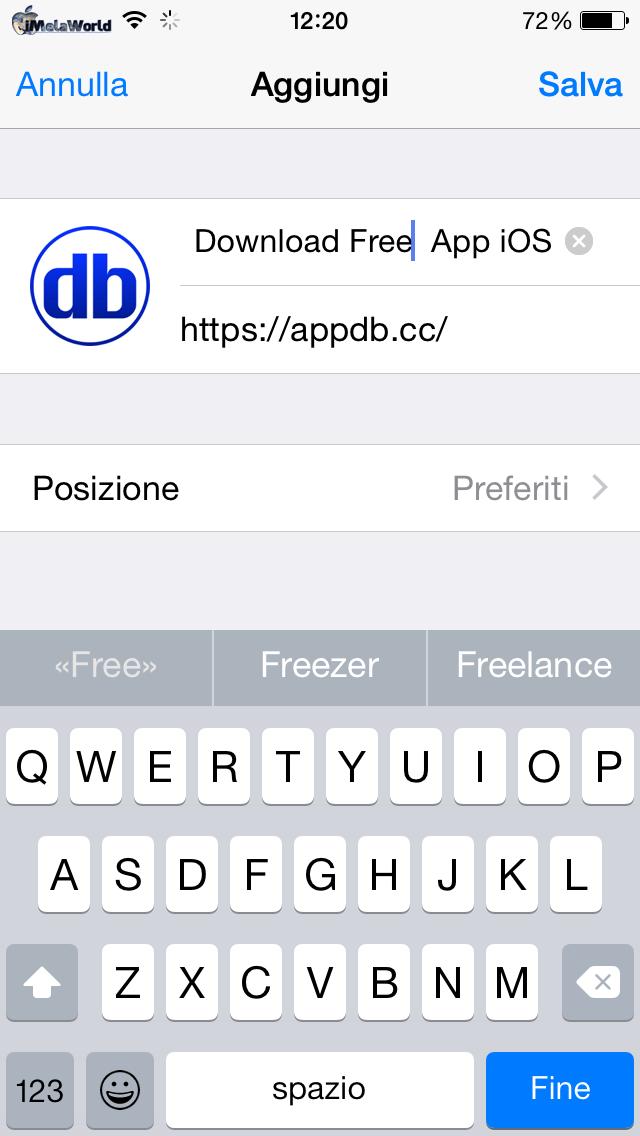 Appdb una soluzione web per installare qualsiasi app gratuitamente_ 1
