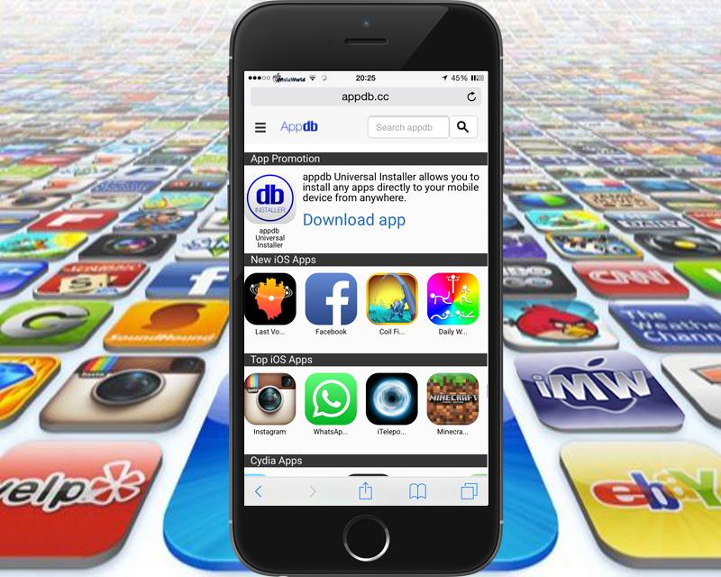 Appdb una soluzione web per il download gratuito di tutte le app che desideriamo