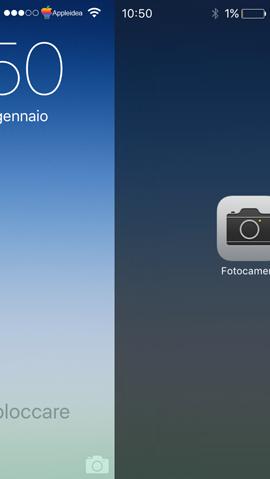 Akri,-come-aggiunge-un-app-launcher-alla-destra-della-schermata-di-blocco-di-iOS