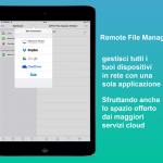 Remore File Manager, un applicazione che ci permette di vedere il contenuto delle Time Capsule e non solo