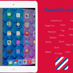 SweetDisplay, visualizza un'animazione all'apertura e alla chiusura di un'applicazione