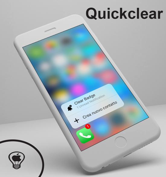 Quickclear,-utilizza-il-3D-Touch-per-rimuovere-i-Badge-delle-notifiche-non-lette-delle-applicazioni