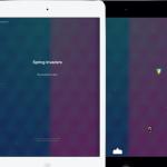 SpringInvaders, come giocare a Space Invaders con le icone delle applicazioni direttamente nella Home di iOS