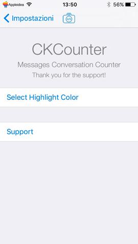 CKCounter,-tieni-monitorato-il-numero-di-messaggi-inviati-e-ricevuti-in-una-conversazione_Settings