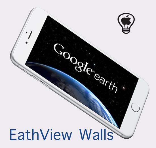 EathView-Walls,-applica-in-modo-automatico-qualsiasi-immagine-di-Google-Earth-come-sfondo
