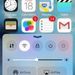 Decorus, come avere il Centro di Controllo di iOS 10 su qualsiasi dispositivo iOS 9