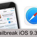 Come eseguire il Jailbreak di iOS 9.2/9.3.3 con Pangu direttamente dal dispositivo con Safari, senza Mac e senza PC