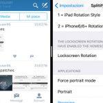 Splitify, come attivare la modalità Split View in tutti i dispositivi iOS 9 jailbroken