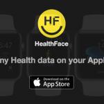Visualizzare le informazioni Salute nel quadrante del Apple Watch con HealthFace