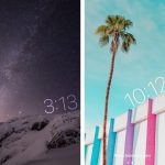 TimeMover, come spostare e orientare l'orario della lockscreen con un tweak cydia