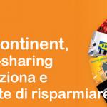 SixthContinent, il profit-sharing che permette di risparmiare con Shopping Card dei più famosi marchi