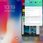 Come attivare i gestures di iPhone X su tutti i dispositivi non supportati con il tweak HomeGesture