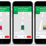 Google Maps: come sostituire la freccia di navigazione con le icone dei veicoli