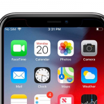 Come nascondere la Notch di iPhone con SmallStatusBarX
