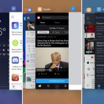 SwitchShades da un tocco di colore all'App switcher di iPhone