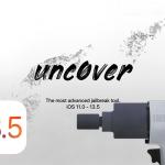 Come eseguire il Jailbreak di iOS 13.5 con Unc0ver e Cydia Impactor