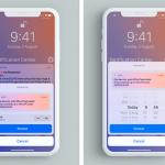 Selenium consente di posticipare le tue notifiche