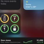 Visualizza la percentuale nel widget Batterie con CompactBatteryAvocado