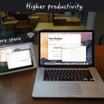 Yam Display trasforma il tuo iPad in un secondo display Touch
