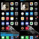 RetroVol attiva l'indicatore del volume dei vecchi televisore su iPhone