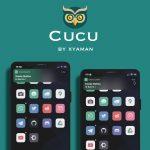 Cucu attiva un timer countdown sul banner di notifica