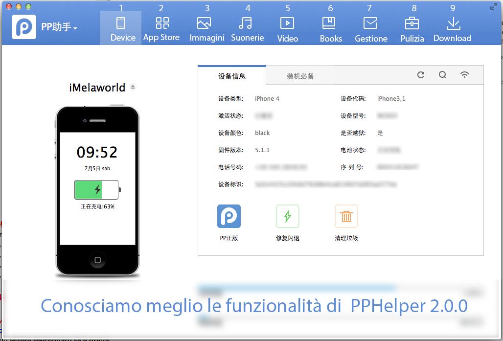 Guida PPHelper 2.0.0